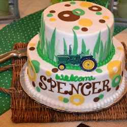 Spencer - NLC Baby Shower