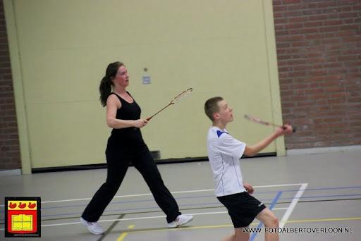 20 Jarig bestaan Badminton de Raaymeppers overloon 14-04-2013 (52).JPG