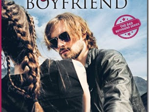 Review: The World's Worst Boyfriend (Bad Boyfriend #1) by Erika Kelly