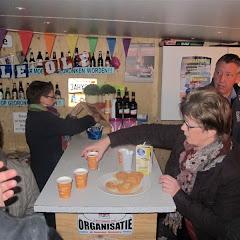 Koffieklets2012