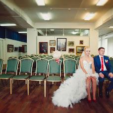 Wedding photographer Yura Sobolev (Termi). Photo of 16.09.2013
