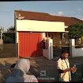 Heboh! Sebuah Rumah di Jombang Digerebek Polrestabes Surabaya