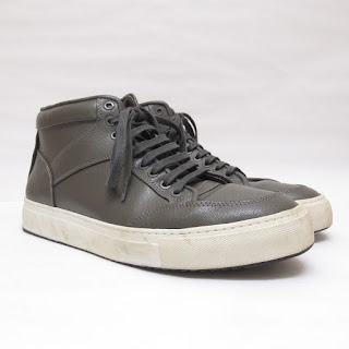 ETQ. High Top Sneakers