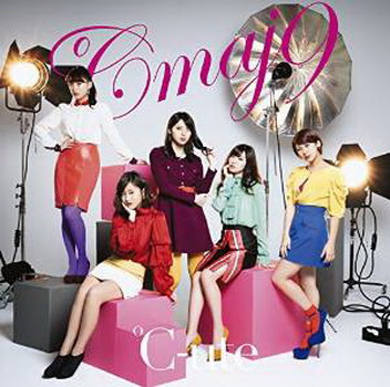 [MUSIC VIDEO] ℃-ute – ℃maj9 (2015/12/23)