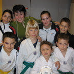 Taekwondo pokal Šmartno -Litija 2009