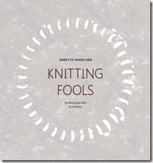 Knitting Fools_forside_stor