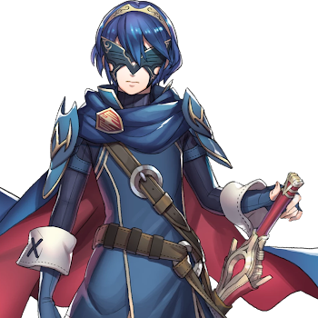 Who is Princess Lucina of Ylisse?