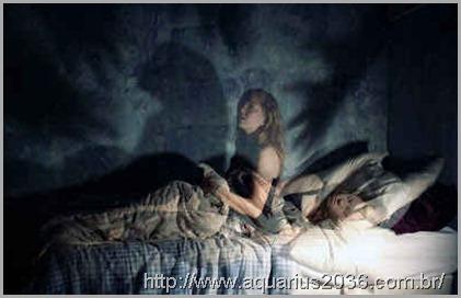 Obsessões de espíritos baixos nas experiências de EQM