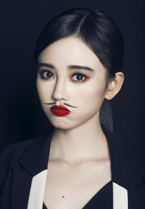 Ju Jingyi China Actor