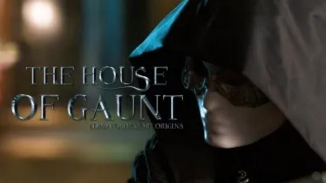 """Novo filme de Harry Potter """"The House Of Gaunt Voldemort Origins"""" está disponível online gratuitamente"""