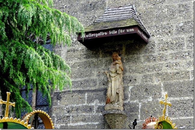 St. Peter Friedhof 3