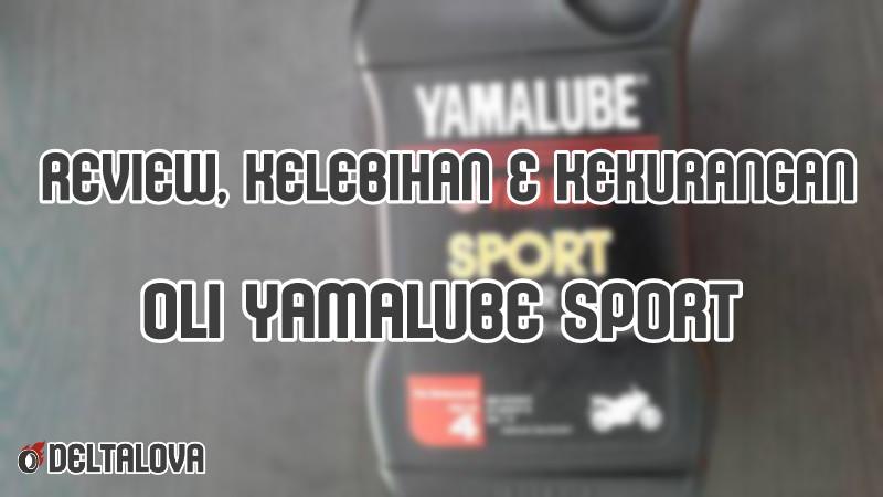 gambar botol oli yamalube sport terbaru