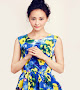 Love Story of Court Enemies Wu Jingjing