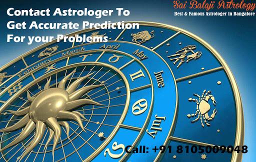 Sai Balaji Anugraha Best Astrologer In Bangalore