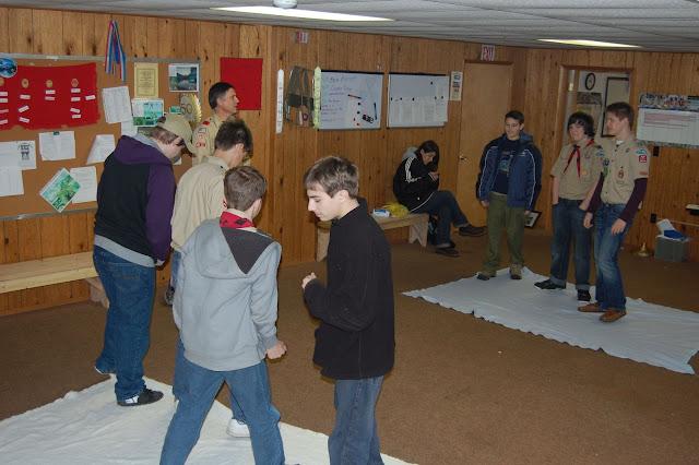 Youth Leadership Training and Rock Wall Climbing - DSC_4851.JPG