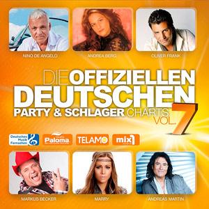 Die offiziellen Deutschen Party & Schlager Charts Vol.7 - 2017 Mp3 indir