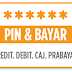 Pertanyaan Pin Dan Bayar Kad Bank Anda