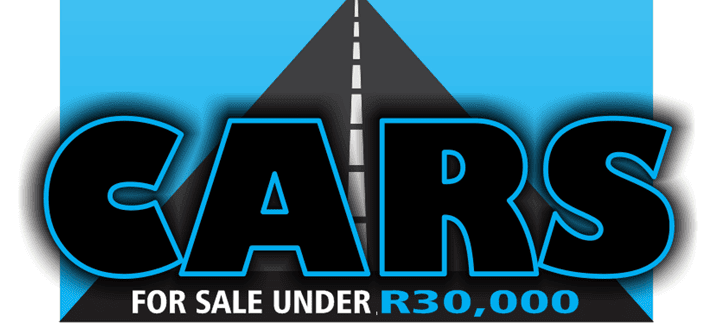 Cars under R30000