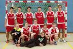 Männliche B-Jugend Saison 2014/2015