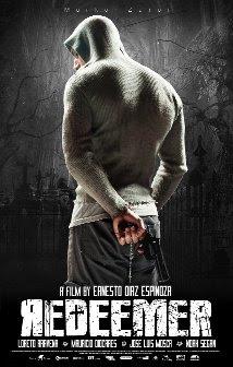 Redentor (Redeemer) (2014)