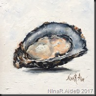 Oyster Shell 12