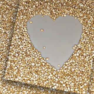 foto semi di quinoa