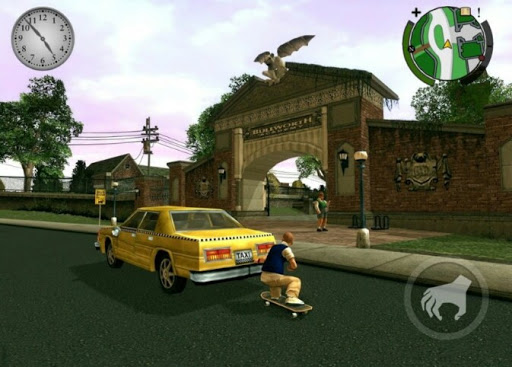 Rockstar Releases Bully For Android : Download Apk+Obb(data) 1