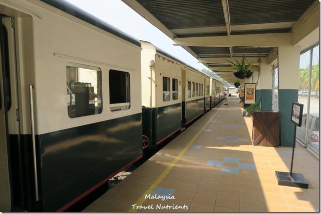 馬來西亞沙巴北婆羅洲火車 (14)