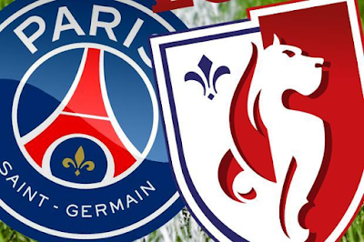 PSG vs Lille : French Cup Live Stream