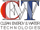 Clean Energy and Water Technologies