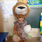 Face Mask Play (Playgroup) 07.10.2015