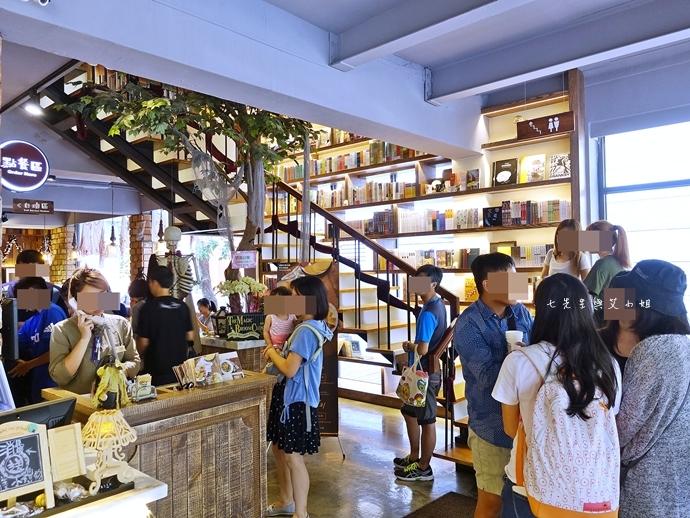 5 貳樓餐廳 SECOND FLOOR EXPRESS 寵物友善餐廳