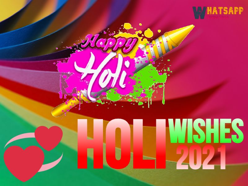 holi 2021 wishes for whatsapp facebook twitter