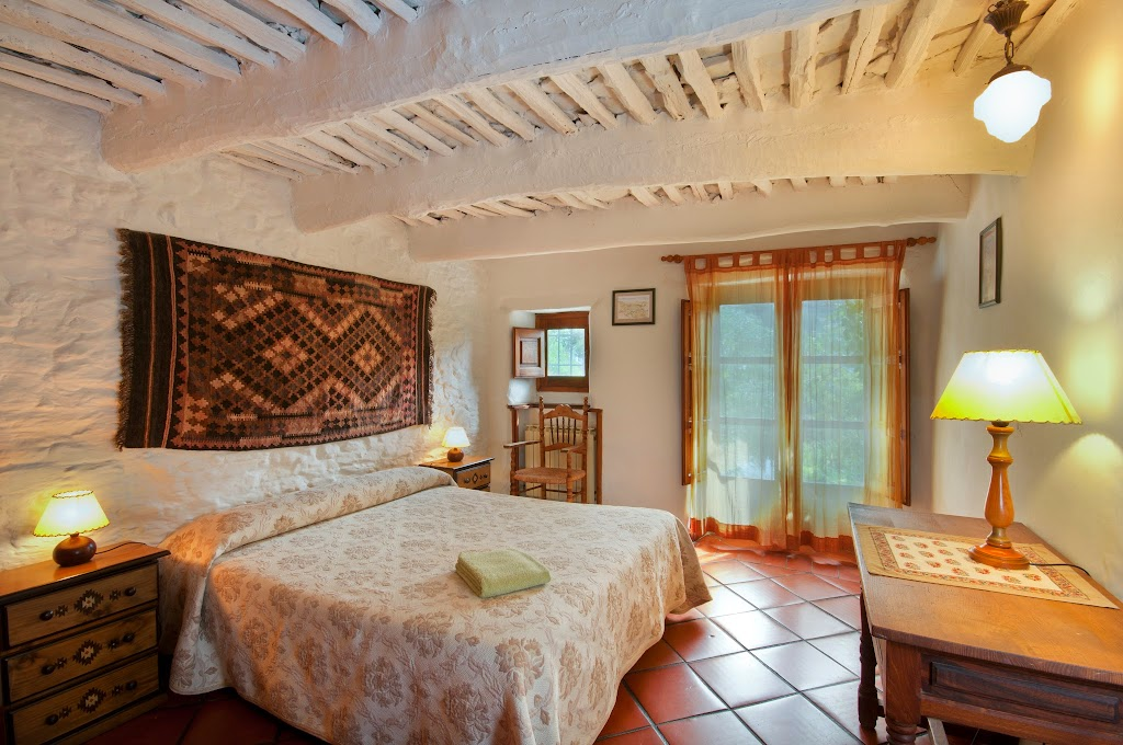 6-Casa Maite-Dorm.1