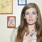 Erin Markey, BAX Artist In Residence