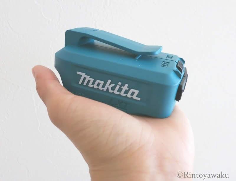 マキタ- USBアダプタ(品番:ADP05)