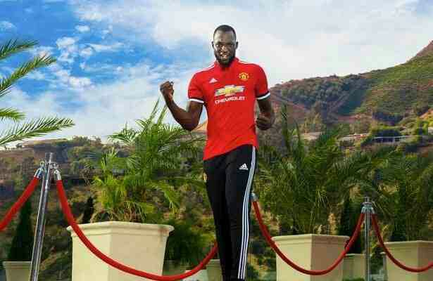 Romelu Lukaku to wear No. 9 shirt at United with Ibrahimovic's permission