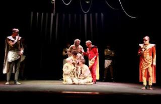 Cinq pièces en lice au festival de théâtre professionnel à Guelma
