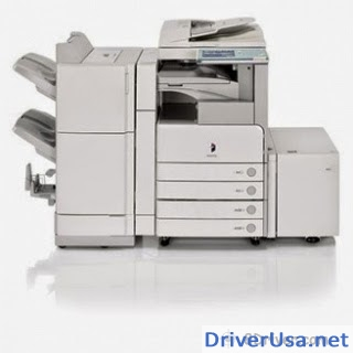 Download Canon iR2545 printing device driver – how you can install