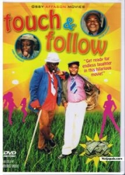 Touch and Follow