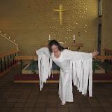 Pinsegudstjeneste 2010