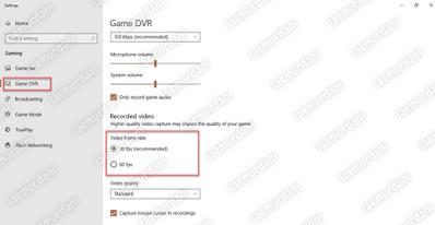 Cara merekam video game di laptop dengan windows 7 / 8 / 10