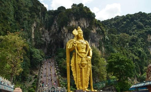 Batu Caves - Selangor