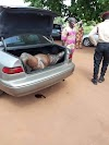 Sad: Ogun Hotelier, Jimoh Bello, Found Dead In His Car Trunk Three Days After Declared Missing (pictures) ~Omonaijablog