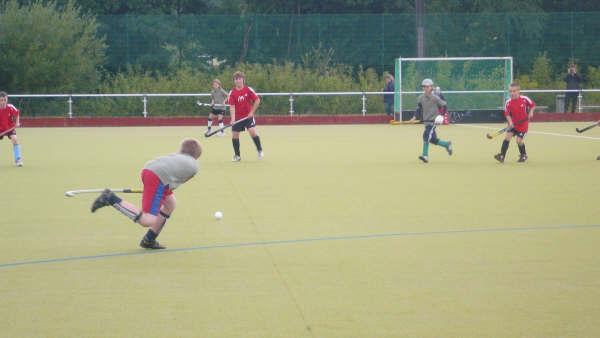 Knaben B - Jugendsportspiele in Rostock - P1010721.JPG