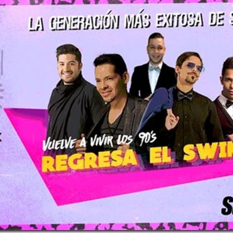 Julio de 2017: Concierto de Salserín en Bolivia