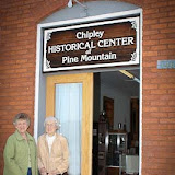 Chipley Historic Center