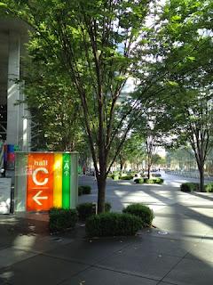 東京フォーラムの画像