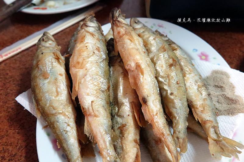 燦汶土雞城餐廳