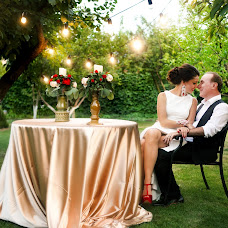 Wedding photographer Irina Pavlova (IrinaPavlova). Photo of 08.11.2016